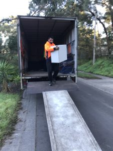 House Movers Melbourne